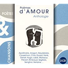 Poemes D'Amour : Antologie
