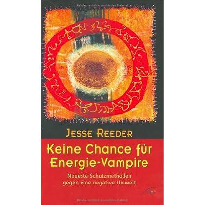 Keine Chance für Energie-Vampire.