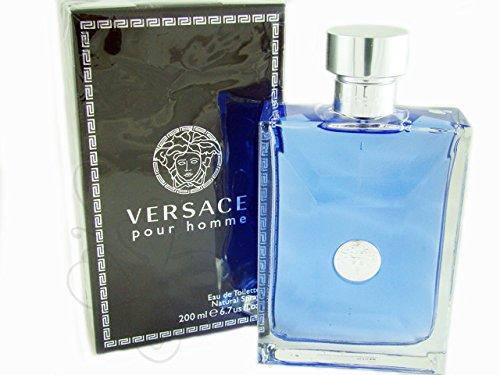 Versace Pour Homme Edt 200 Ml