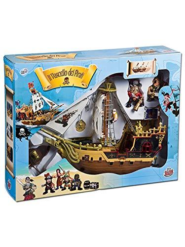 Grandi Giochi-Il vascello dei Pirati, GG-51913