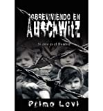 Survival In Auschwitz by Primo Levi(2010-06-08)