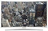 Abbildung Samsung JU6580 138 cm (55 Zoll) Curved Fernseher (Ultra HD, Triple Tuner, Smart TV)