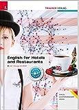 English for Hotels and Restaurants inkl. digitalem Zusatzpaket - Ausgabe für Deutschland - Beate Siegel, Sonja Lichtenwagner, Sibylle Vogel