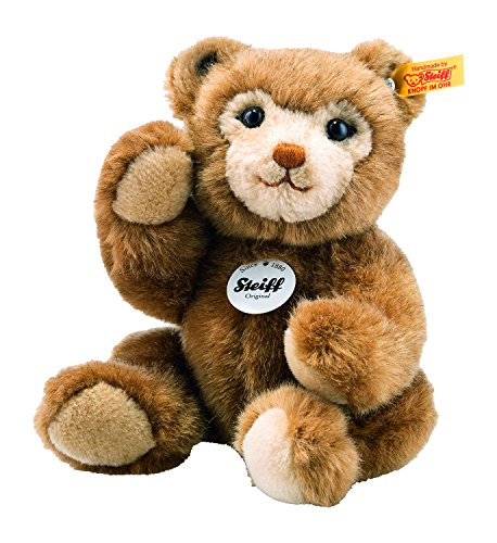 Steiff 23637 - Teddyb.Chubble 25, Traditioneller Plüsch, braun