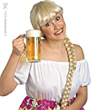Unbekannt Générique pe149/blond–Perücke skandinavischen Blond–Einheitsgröße