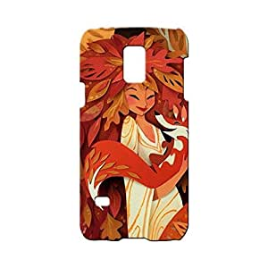 G-STAR Designer Printed Back case cover for Samsung Galaxy S5 - G3977