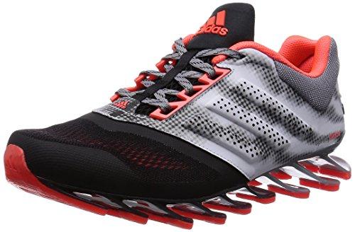 adidas Springblade Drive 2 M D69793 Herren Laufschuhe/Runningschuhe/Joggingschuhe Schwarz 42 2/3