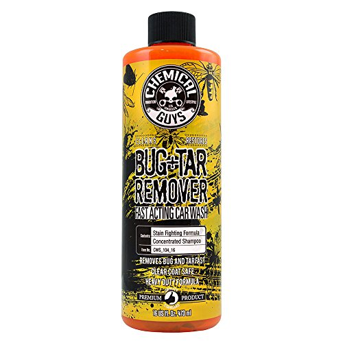 Bug & Tar Auto Wasch Shampoo (Insekten Entferner) 473ml