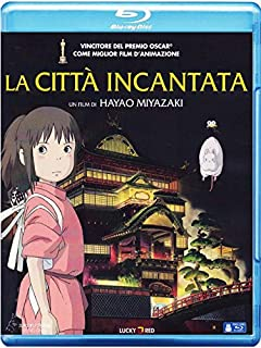 La città incantata (B00NY5DIQ6) | Amazon Products