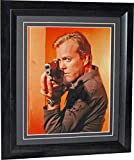 "p196ks Kiefer Sutherland firmado ""24"" Auténtico garantizado"