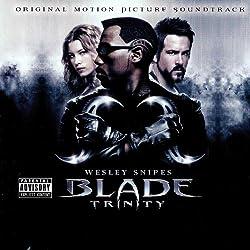 Blade:Trinity [Explicit]