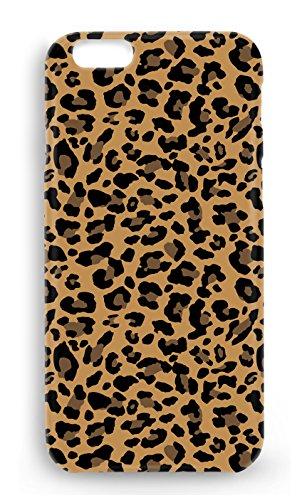 Funda carcasa Leopardo piel animales para Huawei P7 P8 P9 P8LITE P9LITE LITE P9PLUS Honor 5X 7 8 Mate S G8 GX8 PLUS plástico rígido