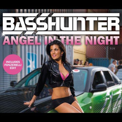 Angel In The Night (Radio Edit)