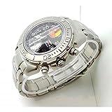 Orologio Sector 450 2623950225 Automatico Acciaio Quandrante Nero Cinturino Acciaio