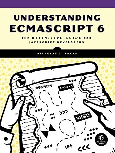 Understanding ECMAScript 6: The Definitive Guide for JavaScript Developers (English Edition) eBook: Nicholas C. Zakas: Amazon.es: Tienda Kindle