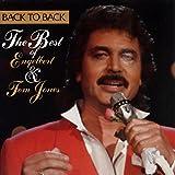 Back to back-Best of (& Tom Jones) [Vinyl LP]