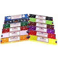 Satya Sai Baba Nag Champa variety carton of mixed incense aromas & incense bu. preisvergleich bei billige-tabletten.eu