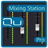 Mixing Station Qu Pro