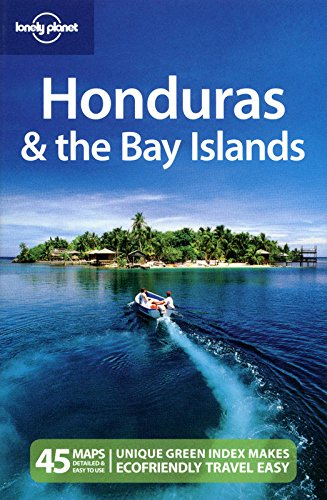 Honduras and the Bay Islands (Country Regional Guides) -