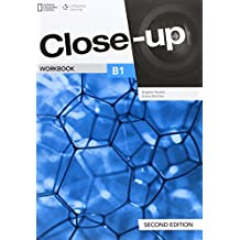 Close Up B1. Workbook
