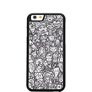 CARVED MC Misfits by Augiewan iPhone 6/6s Traveler Case
