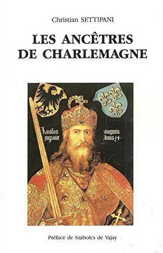 Les Ancêtres de Charlemagne
