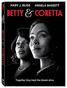 Betty & Coretta [Import USA Zone 1]