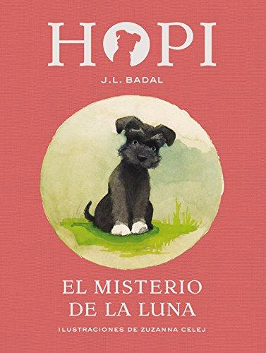 El Misterio De La Luna (Hopi) por Josep Lluís Badal