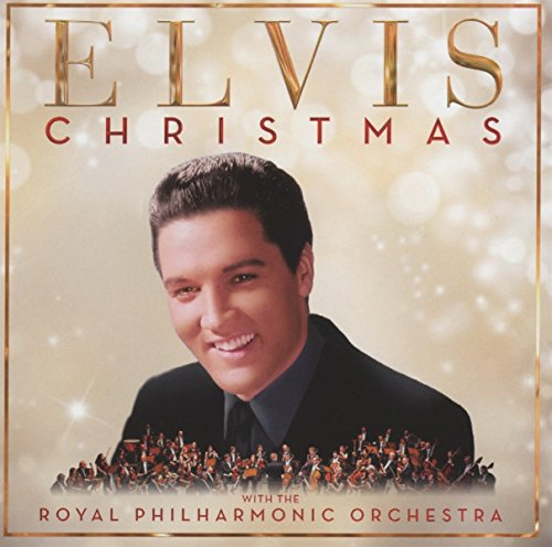 Christmas With Elvis and the Royal Philharmonic Or