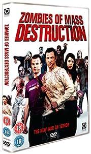 Zombies of Mass Destruction [DVD]