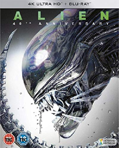 Picture of Alien [4K UHD + Blu-ray] [2019]