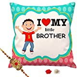 Best Little Brother - Style Crome I Love My Little Brother Cushion Review