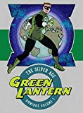 Green Lantern the Silver Age Omnibus 1