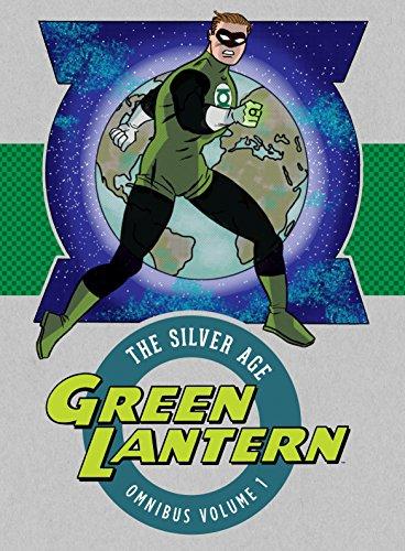 Green Lantern: The Silver Age Omnibus Vol.