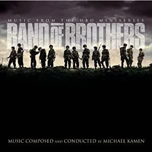 TV Soundtrack - Band of Brothers