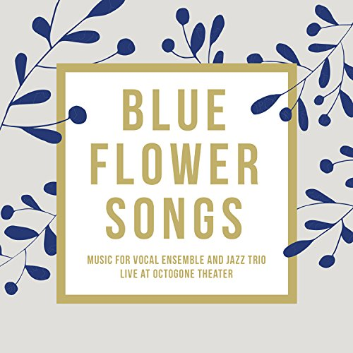 Blue Flower Songs Voice Unit