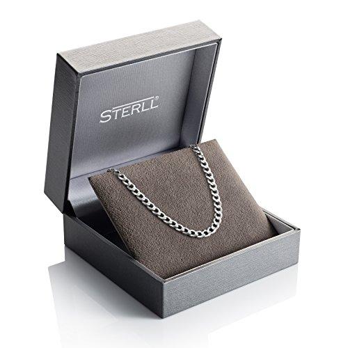 sterll-chaine-pour-hommes-en-argent-d-une-longueur-de-50-cm-avec-une-boite-a-bijou-ideale-comme-cade