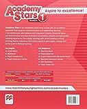 Academy Stars Level 1 Workbook