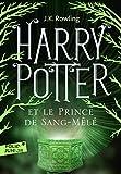 Harry Potter, VI:Harry Potter et le Prince de Sang-Mêlé - Folio Junior - 29/09/2011