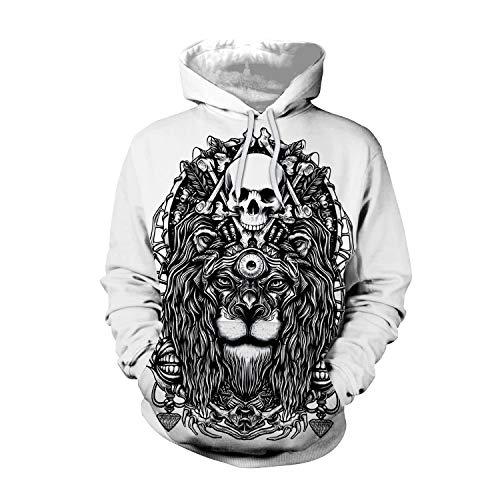 - Lion Halloween Kostüm