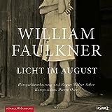 Licht im August: 8 CDs