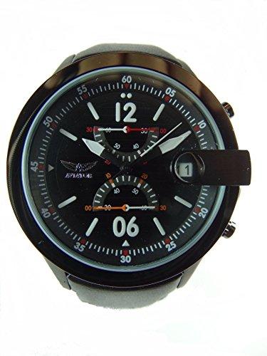 Aviator avw9952g139Cronógrafo Reloj para hombre