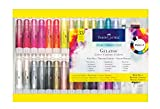 D-M-C 33 Piece Gelatos Gift Set - Dolce 2 by Faber Castell