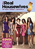 Real Housewives of New Jersey: Season 3 [Import USA Zone 1]