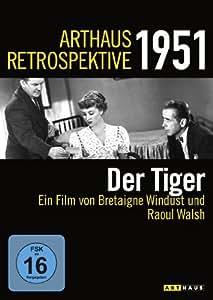 Arthaus Retrospektive 1951 - Der Tiger