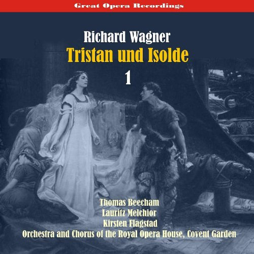 great opera recordings richard wagner tristan und. Black Bedroom Furniture Sets. Home Design Ideas