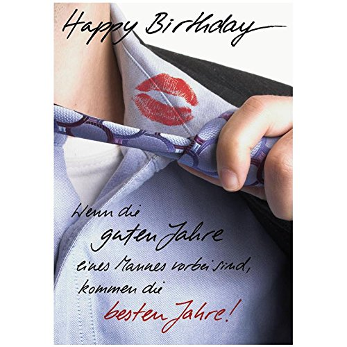 te Happy Birthday ()