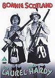 Bonnie Scotland [DVD]