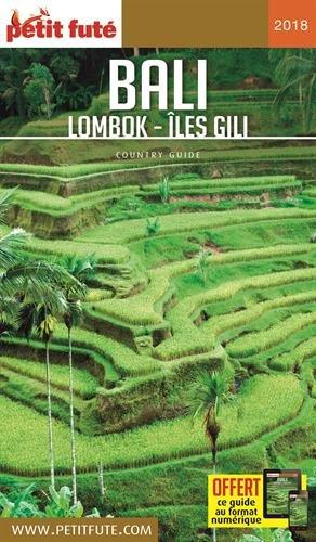 Guide Bali Lombok - Îles Gili 2018-2019 Petit Futé