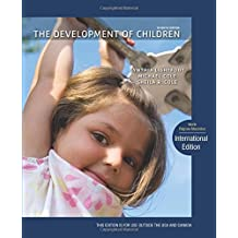 The Development of Children (Palgrave International): 7th Edition